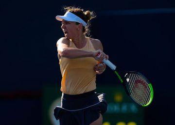 Simona Halep a mai doborât un record