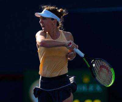 Clasamentul WTA. Simona Halep are motive să zâmbească din nou pe final de sezon