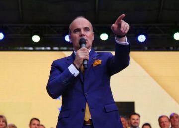 Rareș Bogdan nu vizează o eventuală candidatură la Primăria Capitalei