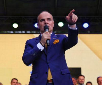 """Rareș Bogdan le declară război pesediștilor după anunțul privind plângerea penală: """"I-am demascat și sunt disperați"""""""