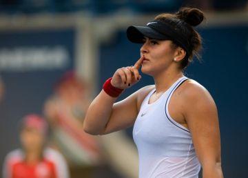 """Bianca Andreescu şi-a fixat un nou obiectiv la revenirea în circuit. """"Îmi oferă mai multă motivaţie să păşesc pe teren"""""""