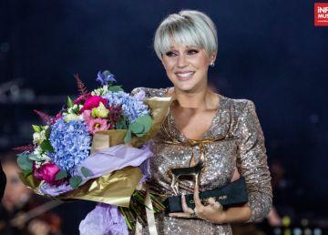 Cerbul de Aur 2019. Italianca Eliza G a câștigat trofeul