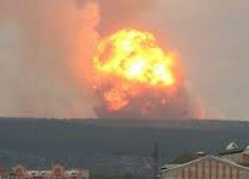 UPDATE. România, în alertă după explozia nucleară din Rusia. Reacția Nuclearelectrica