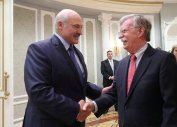 De ce încearcă SUA să se apropie de Moldova și Belarus, două state cu președinți pro-Rusia