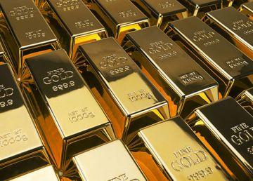 Preţul aurului, la un nou prag psihologic