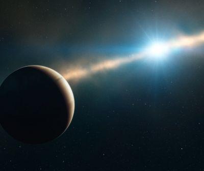 O nouă planetă a fost descoperită la o distanța de 63,4 ani lumină față de Terra