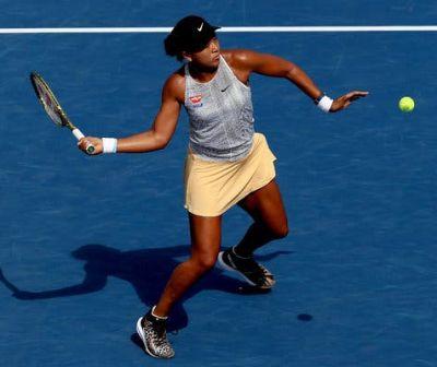 Turneul de la Cincinnati. Osaka a abandonat în sferturi şi riscă să piardă şefia clasamentului mondial WTA