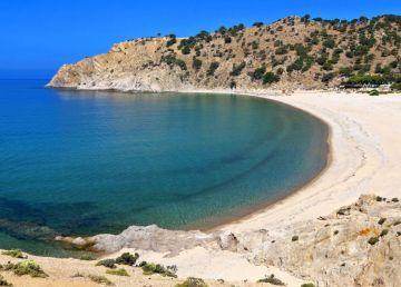 Vacanța în Grecia se poate transforma într-un coșmar. Cazul Samothraki
