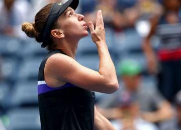 Simona Halep a intrat în istoria WTA, după ce a depășit-o pe Venus Williams