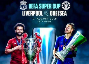 Liverpool a câștigat Supercupa Europei după loviturile de departajare
