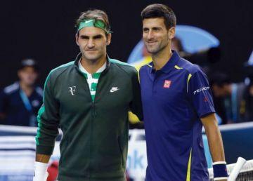 Turneul de la Cincinnati. Djokovic şi Federer, umăr la umăr în optimi