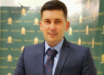 Un alt apropiat de-al lui Dragnea, eliberat din funcție de Dăncilă. El a pledat la CEDO în defavoarea României