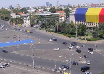 Care este zona din centrul Capitalei unde se va plăti vinietă și cum se va achiziționa aceasta