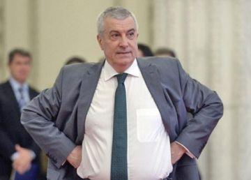 """Tăriceanu, un """"Rege Gol"""", umilit de PSD şi trădat de Meleşcanu"""