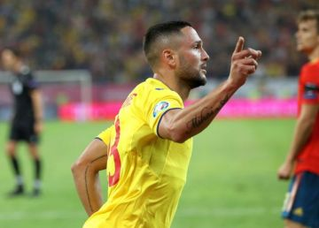 """Preliminariile EURO 2020. România a pierdut în fața Spaniei cu scorul de 1-2. Contra: """"Ne-a fost teamă"""""""