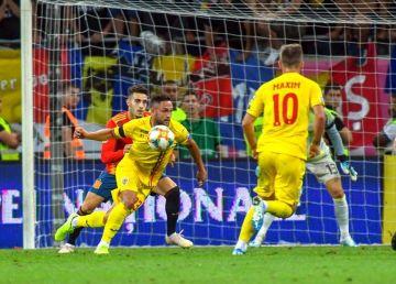 Voi unde vedeți fotbalul românesc?
