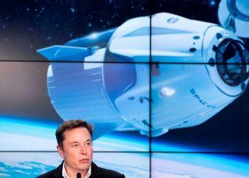 Mark 1, vehiculul spațial cu care Elon Musk vrea să cucerească Cosmosul