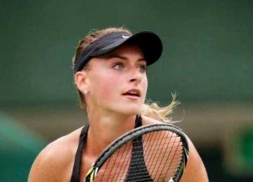 Korea Open: Ana Bogdan, victorie frumoasă
