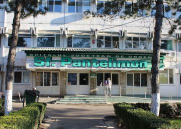 """Un nou """"caz Săpoca"""", evitat cu greu la Secţia de Psihiatrie a Spitalului Judeţean din Focşani"""
