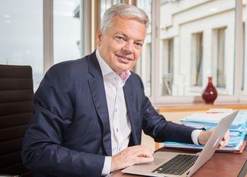 Acuzații de corupție la adresa lui Didier Reynders, propus pentru funcţia de comisar european pe Justiţie