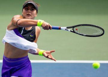 Turneul de Grand Slam de la Roland Garros. Bianca Andreescu a anunțat forfait din cauza unei accidentări