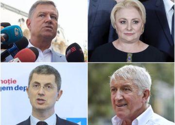 14 candidați, în cursa pentru Cotroceni. BEC le-a validat candidaturile