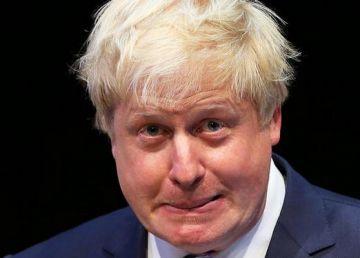 Boris Johnson, aproape de o dictatură politică