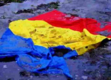 Cazurile Gura Șuții, Iorgulescu, Caracal. România ca o pradă