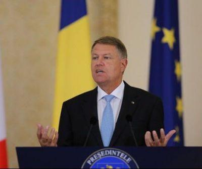 Iohannis și-a lansat site-ul de campanie. Fotografii și evenimente inedite
