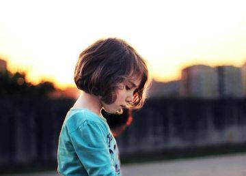 Cum poate fi ajutat un copil timid. Apel!