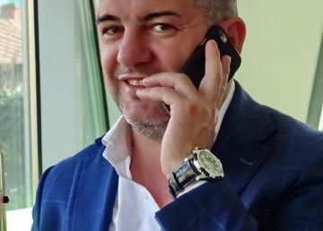 """UPDATE. VIDEO. Moagher: """"Am decis să închei orice colaborare cu Lucian Rădulescu"""""""