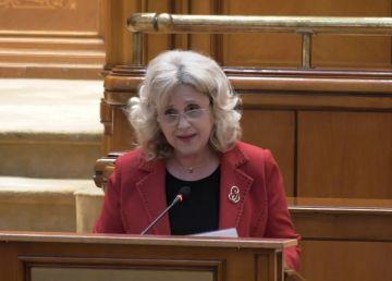 Cine este Camelia Gavrilă, propusă la conducerea ministerului Educaţiei