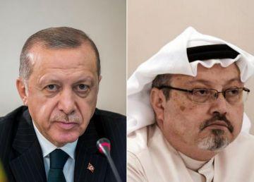 Erdogan nu renunţă la ancheta morţii jurnalistului Jamal Khashoggi