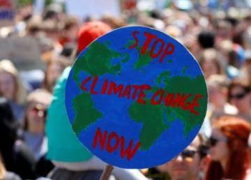 UPDATE. România se alătură protestului împotriva încălzirii globale din 20 septembrie