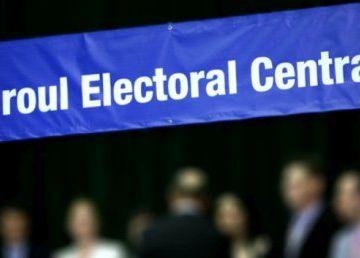 Alegeri Locale 2020. Candidatul, soţul, soţia, rudele sau afinii până la gradul al doilea inclusiv nu pot fi membri ai Biroului Electoral Central