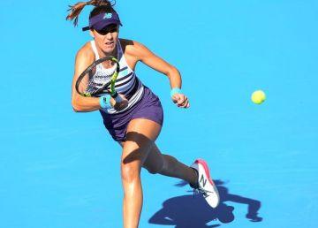Australian Open 2020. Sorana Cîrstea, calificată fără emoţii în turul al doilea