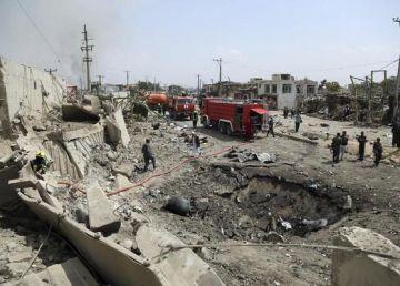Cine şi de ce a atacat Ambasada României din Afganistan?