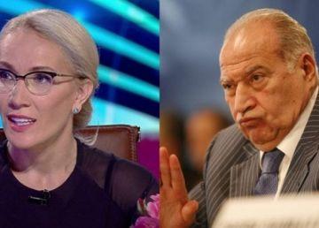 """""""Varanul"""" şi-a tras pe sfoară propria candidată la prezidenţiale: Ramona Ioana Bruynseels. Miza: banii de campanie"""