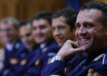 Verdict dur pentru fostul rector al Academiei de Poliţie