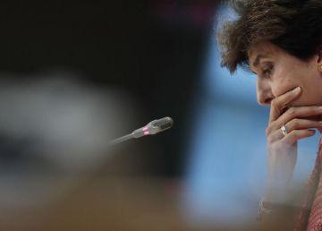 Sylvie Goulard, propunerea Franţei pentru comisar european, chemată să ofere noi explicaţii în problema angajărilor fictive