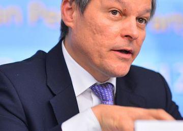 Cioloș îi cere demisia lui Arafat