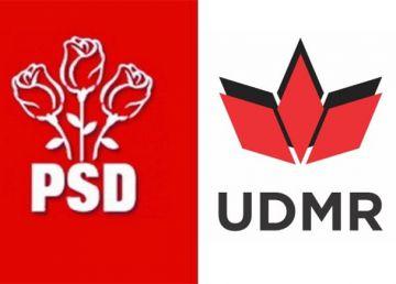 PSD şi UDMR au votat împotriva alegerilor în două tururi
