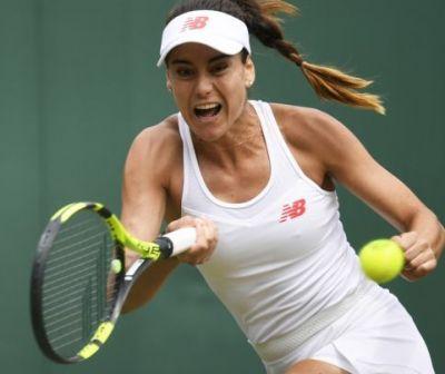 Sorana Cîrstea şi-a aflat adversara din optimile de finală ale turneului WTA de la Luxemburg