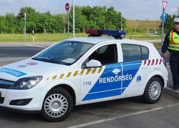 Accident grav în Ungaria. Patru români au murit
