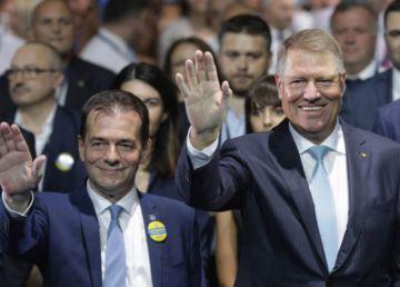 """Orban, către liberali: """"Iohannis, singurul candidat la Preşedinţie care are capacitatea de a transforma în bine România"""""""