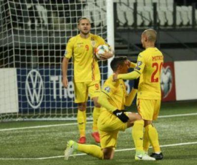 Preliminariile Euro 2020. România -Norvegia 1-1. Dramatism pe Național Arena în fața a 30.000 de copii
