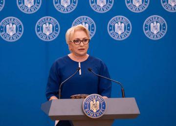 Dăncilă încă mai speră la un loc eligibil pe lista PSD. Se teme de influența lui Liviu Dragnea din partid