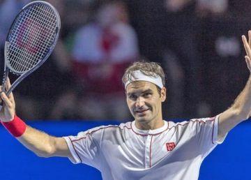 Turneul Campionilor. Federer şi-a luat revanşa în faţa lui Djokovic după patru ani