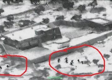 VIDEO. Pentagonul a oferit noi detalii despre operaţiunea lichidării liderului Statului Islamic