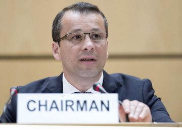 Un diplomat român, în cursa pentru șefia Agenției Internaționale pentru Energie Atomică